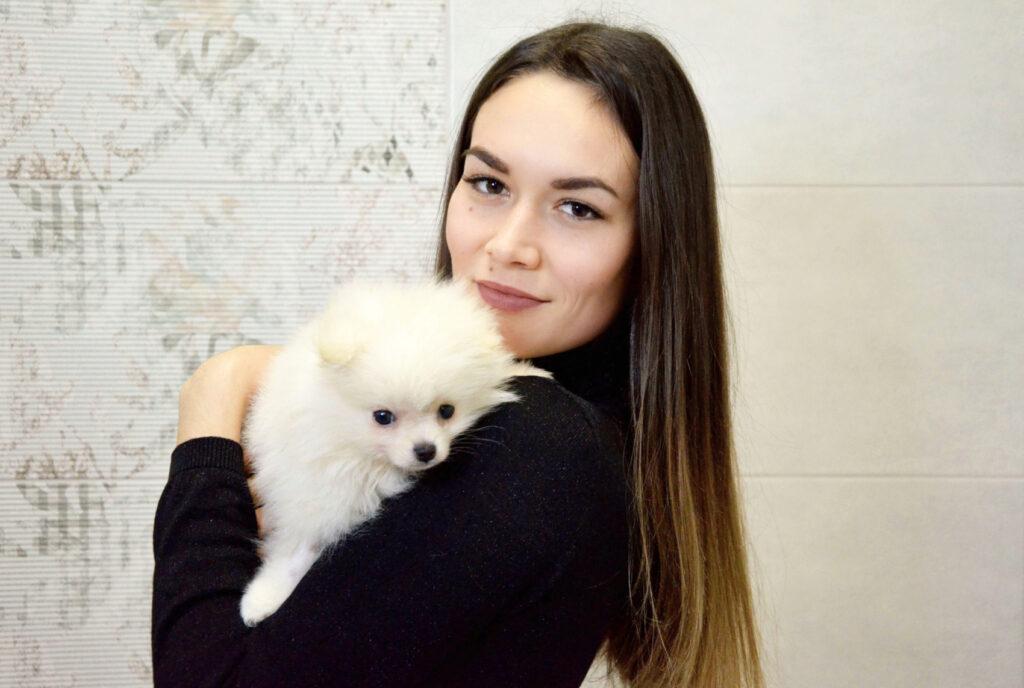 Журова Юлия Николаевна