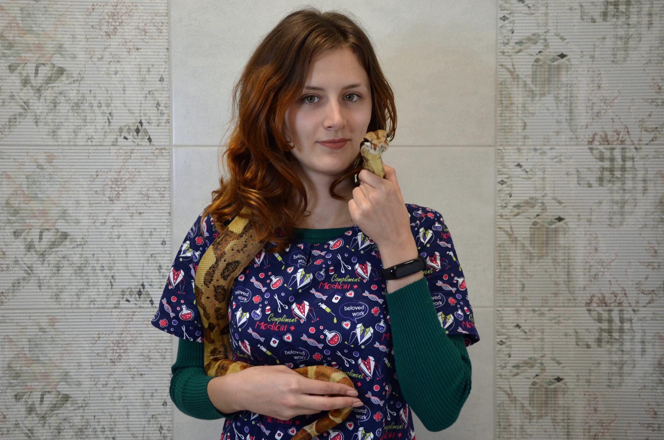 Петухова Ангелина Александровна
