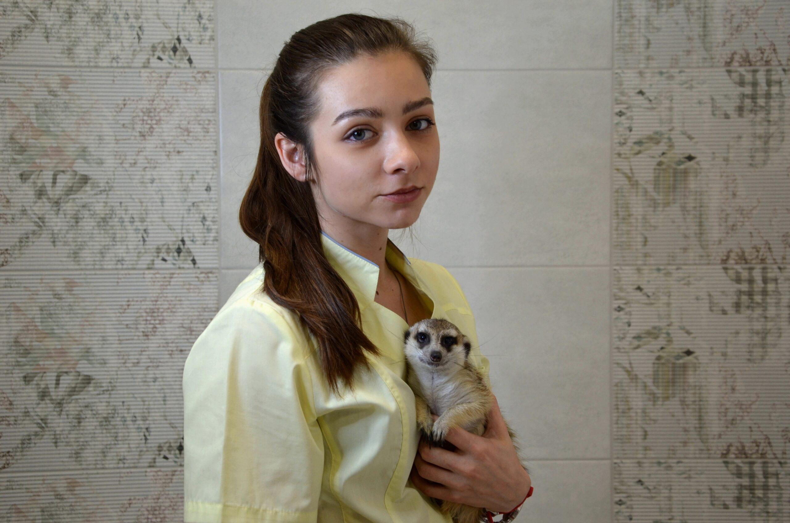 Шелофаст Мария Витальевна