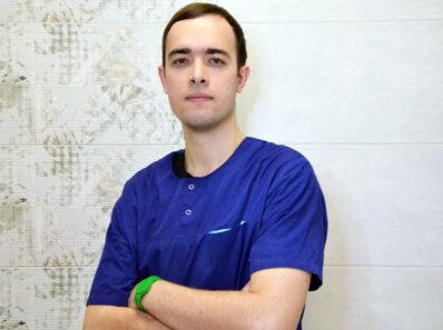 Лопатюк Дмитрий Игоревич