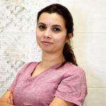 Дорохова Мария Владимировна