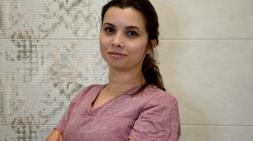 Коробова Екатерина Андреевна