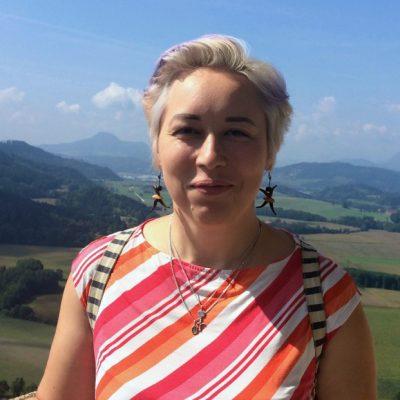 Краснова Татьяна Борисовна . Клиника Белый клык